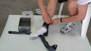 PUSH Push Aequi Ankle Brace - firstaid4sport.co.uk