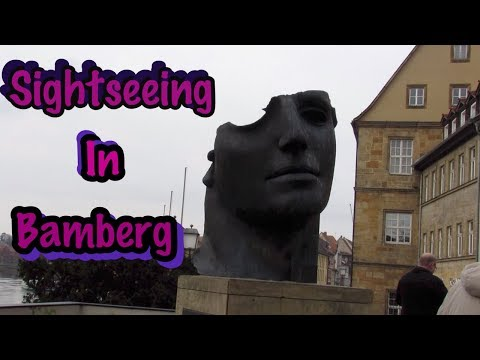 Sightseeing In Bamberg | Travel Vlog