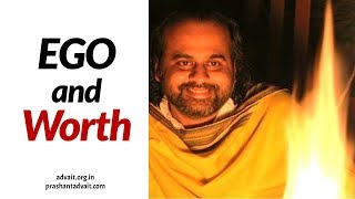 Acharya Prashant: Will egolessness make me worthless?