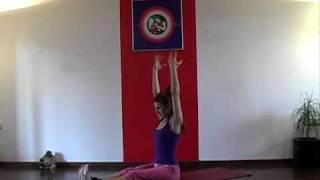 OM joga - vježbajte kući! (35-min.)