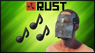 Repeat youtube video Rust the Musical