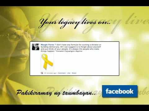 In memoriam: President Corazon Aquino [5]