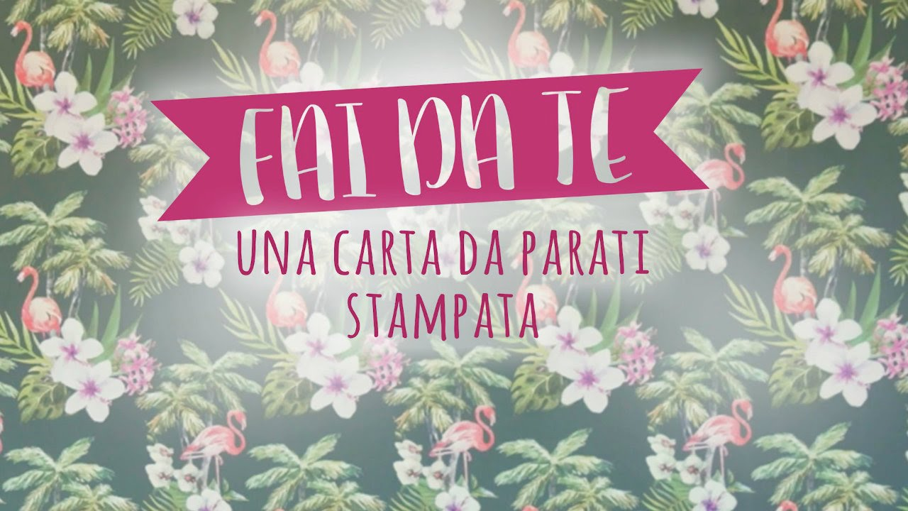 Carta Da Parati Pois Roma : Westwing tutorial come decorare le pareti con la carta da parati