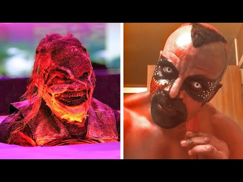 Shocking Fiend Spoiler...Boogeyman Sends Message to Vince...WWE Snubs Hardy Boyz...Wrestling News
