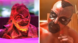 Shocking Fiend Spoiler...Boogeyman Sends Message to Vince...WWE Snubs Hardy Boyz...Wrestling News