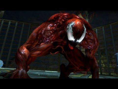 The Amazing Spider-Man 2 (PS4) Walkthrough Finale - Carnage Boss Fight + Ending & Credits