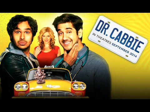 Dr Cabbie 2014