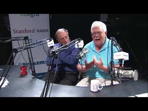 Stanford Legal on Sirius XM Radio - Evidence, Law, and Technology - Part 1