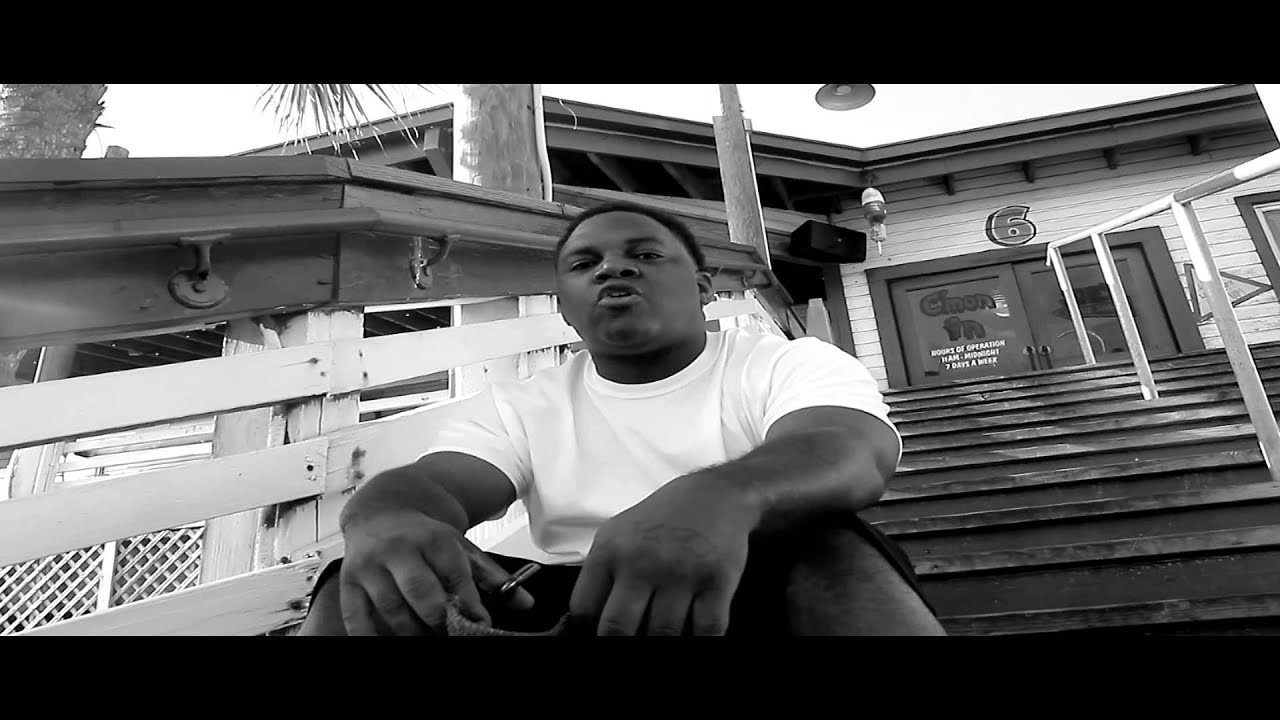 """Demarcus Hill - """"Searching"""" [Music Video 