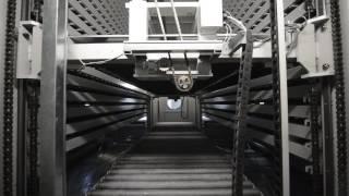 Сушильная камера Drystore компании Cefla