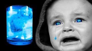 Voilà Pourquoi Les Bébés ne Peuvent Pas Boire D'eau