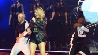 Ellie Goulding - We Can't Move To This live Liverpool Echo Arena 10-03-16