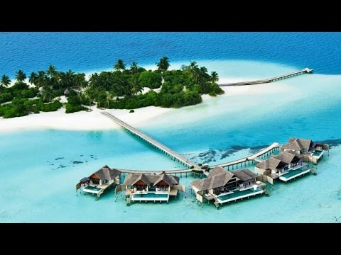 Top20 Recommended Hotels in Maldives, Indian Ocean, Asia sor