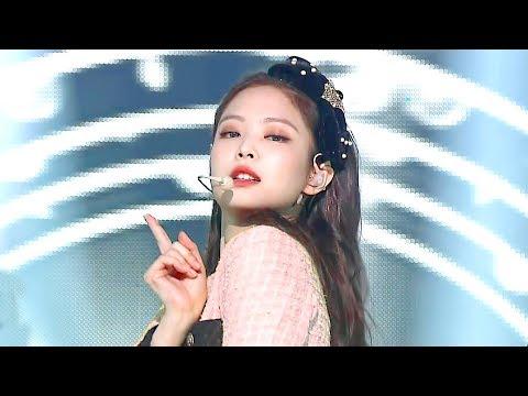 제니 ( JENNIE ) - SOLO ( 솔로 ) 교차편집 ( Stage Mix )