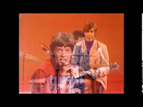 The Rolling Stones - Satisfaction -  Live