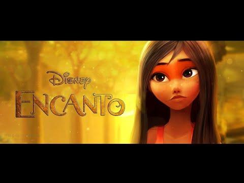 Download Pelicula Animada Encanto Estreno de Netflix Disney completas en español latino