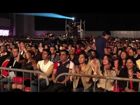 Sonu Nigam - Masti Songs Medley - Live in Doha