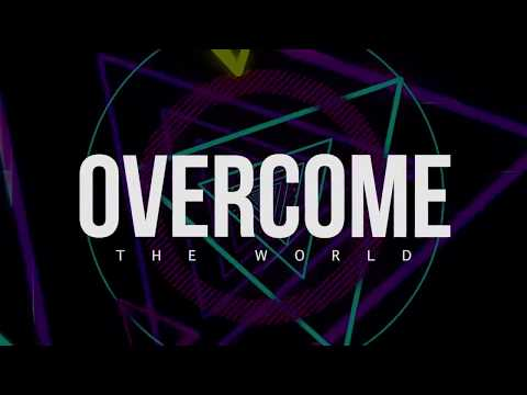 Overcome The World - ENCS Music (Official Lyric Video)