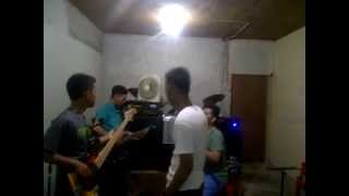 Log Guns - Terbang Melayang (cover)