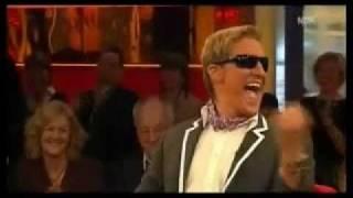Matze Knop bei Titjen und Hirschhausen [Der Comedy Kanal]
