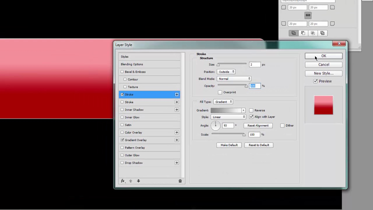 Photoshop cc tutorial creating a simple 3d button youtube photoshop cc tutorial creating a simple 3d button baditri Gallery