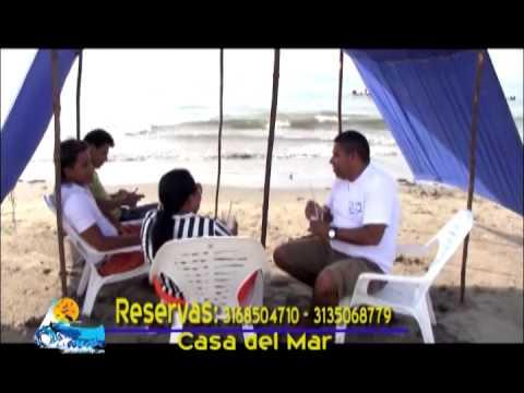 CASA DEL MAR RESTAURANTE BAR