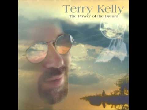 The Power Of The Dream - Terry Kelly (With Lyrics In The Description)