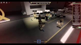 All the things you have to know to play this game-roblox Militari simulator