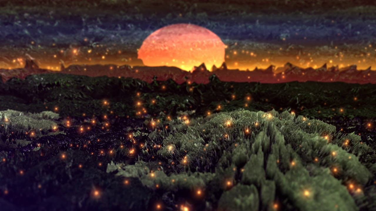 4K Fantasy World #AAVFX FREE COLORFUL Animated WALLPAPER ...