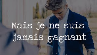 Justin Bieber - What Do You Mean traduction française