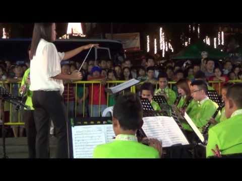 Katakataka Solo Clarinet by Jambo - Band 94 Pandacaqui