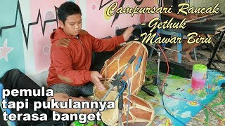 Download lagu GETHUK CAMPURSARI JAIPONG RANCAK  // REVITA AYU //CONTESA MUSIC