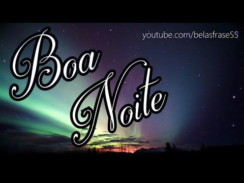 Belas Frases De Boa Noite Que Deus Abençoe Seu Sono