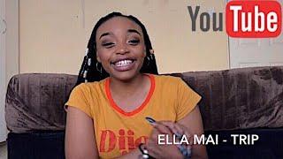 Ella Mai - Trip (cover) | XAÉ
