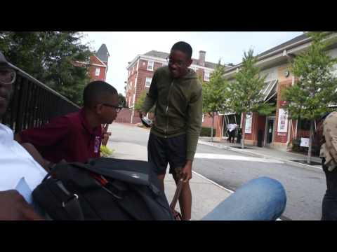 Morehouse College Vlog_11 A Simple Day