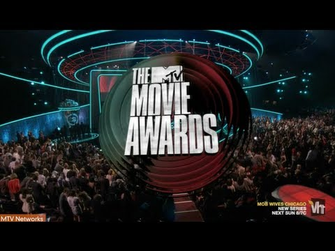 Top Moments from MTV Movie Awards 2012