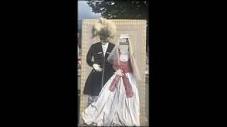 Приключения семьи Мартиросян в Грузии