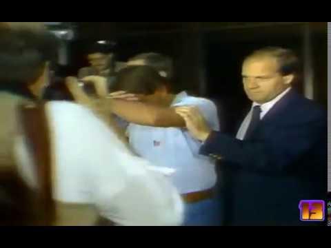 From November 1984: Serial killer Bobby Joe Long arrested