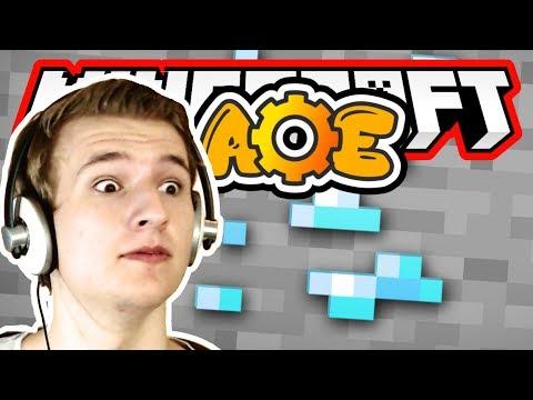 ŠTO SAM TO NAŠAO!? ( Minecraft Age of Engineering Modpack Epizoda 5 ) MODIRANO PREŽIVLJAVANJE