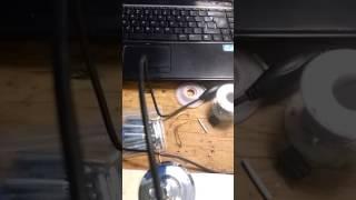Reparar Flex volumen Samsung ACE plus