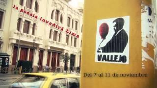 La poesía invadirá Lima. III Festival de Poesía de Lima