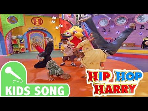 Kids Animal Song | Hip Hop Harry Had A Farm | Hip Hop Harry Mp3