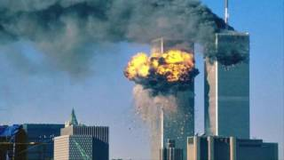 Saudi Press: U.S. Blew Up World Trade Center To Create 'War On Terror'