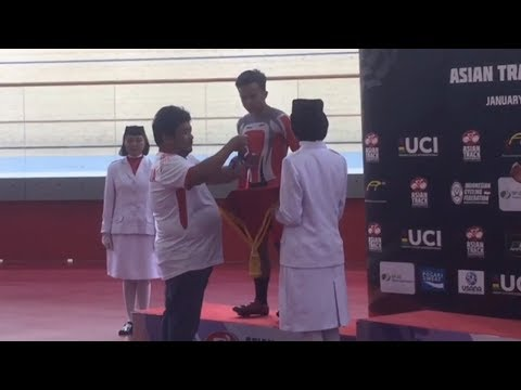 ATC: 2019 Angga Dwi Wahyu Prahesta Raih Tiga Medali Mp3
