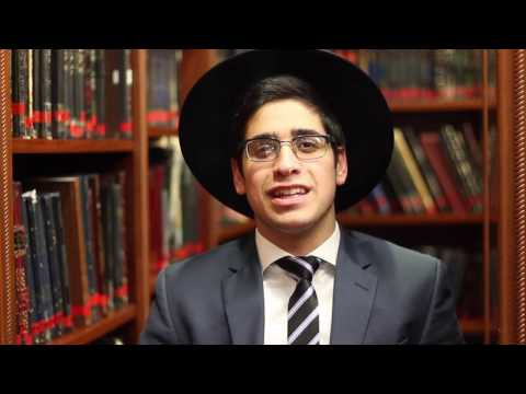 Mesivta Chofetz Chaim Purim video 2017