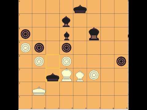 หมากรุกไทย เกมออนไลน์ da ku 014