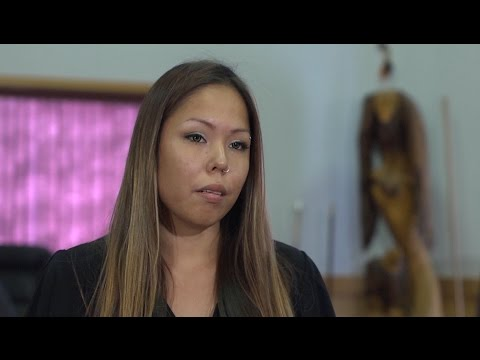 First Nation Youth Skills Training and Job Readiness Program- Chelsea's Success Story