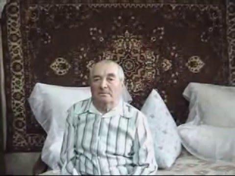 Участник кровопролитной Ржевской битвы: о войне и жизни