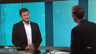 Prof. Stefan Fröhlich zum geplanten Ausstieg der USA aus dem Abrüstungsabkommen INF am 22.10.18