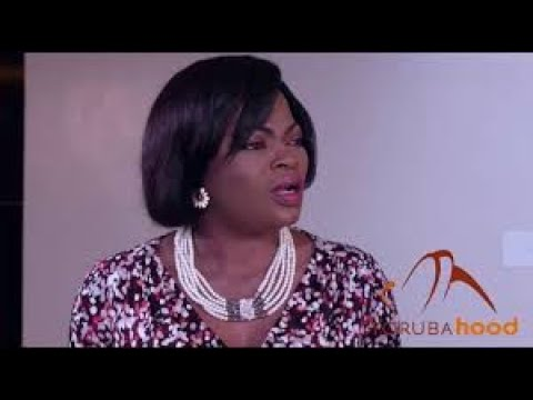 Download Commotion part 3 - latest yoruba movie 2020 : premium Funke   Bukky wright   yeni BlaqAkindele